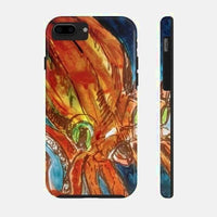 Case Mate Tough Phone Cases (Artistic Case by Samuel Gillis) - iPhone 7 iPhone 8 Tough - Phone Case