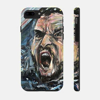 Case Mate Tough Phone Cases (Artist Ryan Karey) - iPhone 7 iPhone 8 Tough - Phone Case