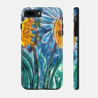 Case Mate Tough Phone Cases (Artistic Case by Samuel Gillis) - iPhone 7 Plus iPhone 8 Plus Tough - Phone Case
