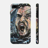 Case Mate Tough Phone Cases (Artist Ryan Karey) - iPhone 7 Plus iPhone 8 Plus Tough - Phone Case
