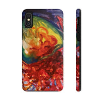 Case Mate Tough Phone Cases - iPhone X