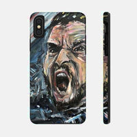 Case Mate Tough Phone Cases (Artist Ryan Karey) - iPhone X Tough - Phone Case