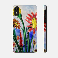 Case Mate Tough Phone Cases (Artistic Case by Samuel Gillis) - iPhone XR - Phone Case