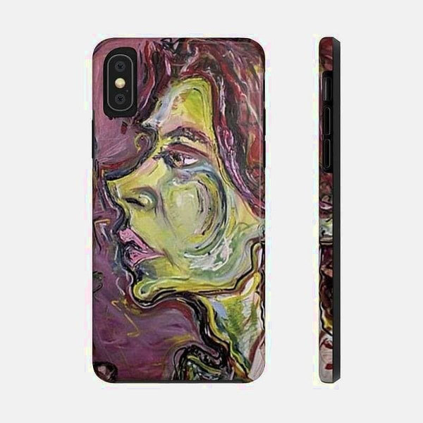 Case Mate Tough Phone Cases - iPhone XS - Phone Case
