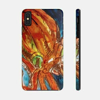 Case Mate Tough Phone Cases (Artistic Case by Samuel Gillis) - iPhone XS MAX - Phone Case