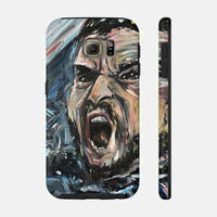 Case Mate Tough Phone Cases (Artist Ryan Karey) - Samsung Galaxy S6 Tough - Phone Case