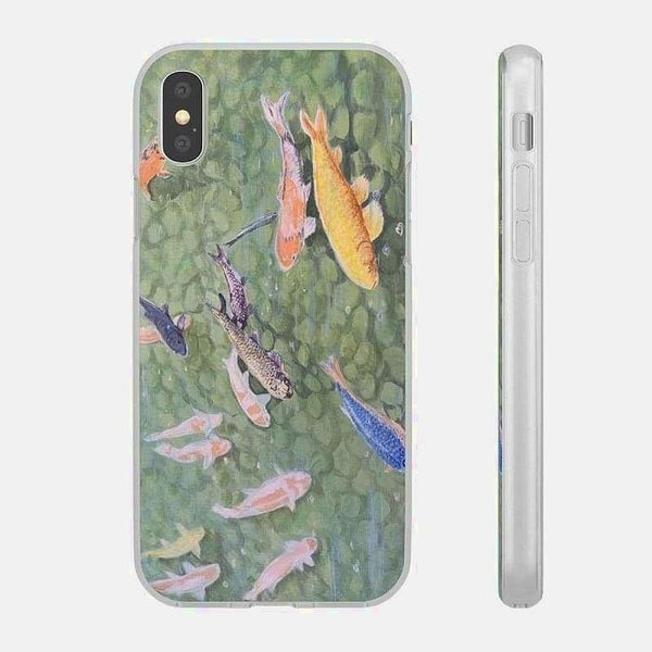 Flexi Cases - iPhone X - Phone Case