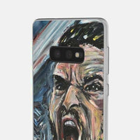Flexi Cases (Artistic Case by Ryan Karey) - Phone Case