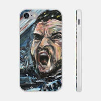 Flexi Cases (Artistic Case by Ryan Karey) - iPhone 7 - Phone Case