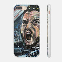 Flexi Cases (Artistic Case by Ryan Karey) - iPhone 8 Plus - Phone Case