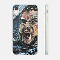 Flexi Cases (Artistic Case by Ryan Karey) - iPhone XR - Phone Case