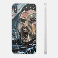 Flexi Cases (Artistic Case by Ryan Karey) - iPhone XS MAX - Phone Case