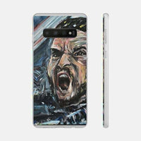 Flexi Cases (Artistic Case by Ryan Karey) - Samsung Galaxy S10 - Phone Case