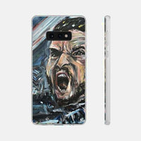 Flexi Cases (Artistic Case by Ryan Karey) - Samsung Galaxy S10E - Phone Case