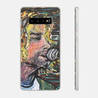 Flexi Cases (Artistic Case by Ryan Karey) - Samsung Galaxy S10 Plus - Phone Case
