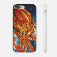 Flexi Cases - iPhone 8 Plus - Phone Case