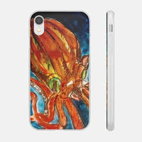 Flexi Cases - iPhone XR - Phone Case