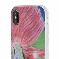 Flexi Cases (Artistic Case by Tobiz Art) - Phone Case