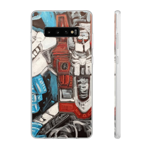 Flexi Cases - Samsung Galaxy S10 Plus - Phone Case