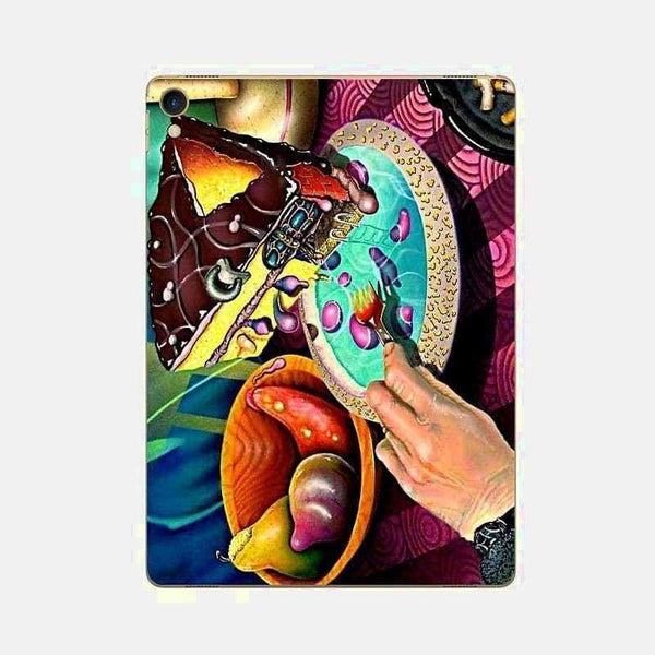ipad Skins by Roger Moy