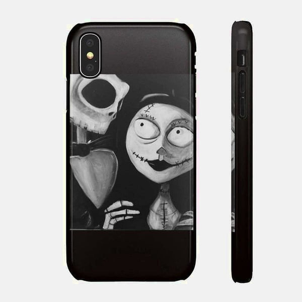 Snap Cases - iPhone X / Glossy - Phone Case