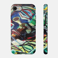 Tough Cases - iPhone 8 / Glossy - Phone Case