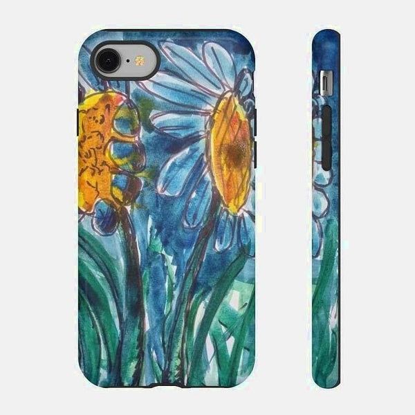 Tough Cases ( Artistic Case by Samuel Gillis) - iPhone 8 / Glossy - Phone Case