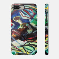 Tough Cases - iPhone 8 Plus / Glossy - Phone Case