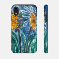 Tough Cases ( Artistic Case by Samuel Gillis) - iPhone XR / Glossy - Phone Case