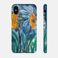 Tough Cases ( Artistic Case by Samuel Gillis) - iPhone XS MAX / Glossy - Phone Case
