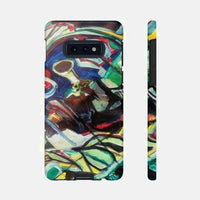 Tough Cases - Samsung Galaxy S10 Edge / Glossy - Phone Case