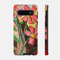 Tough Cases - Samsung Galaxy S10 / Glossy - Phone Case