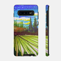 Tough Cases - Samsung Galaxy S10 / Matte - Phone Case