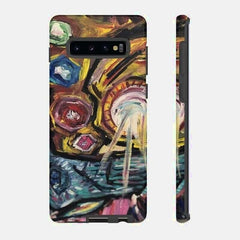 Tough Cases (Artist Ryan Karey) - Samsung Galaxy S10 Plus / Glossy - Phone Case
