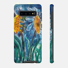 Tough Cases ( Artistic Case by Samuel Gillis) - Samsung Galaxy S10 Plus / Glossy - Phone Case