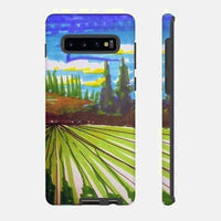 Tough Cases - Samsung Galaxy S10 Plus / Matte - Phone Case