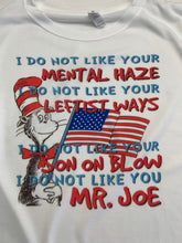 Load image into Gallery viewer, As seen on tik tok, I do not like you Mr. Joe, funny republican's t shirt