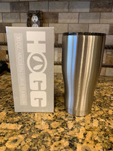 Load image into Gallery viewer, 30 oz modern curve custom tumbler