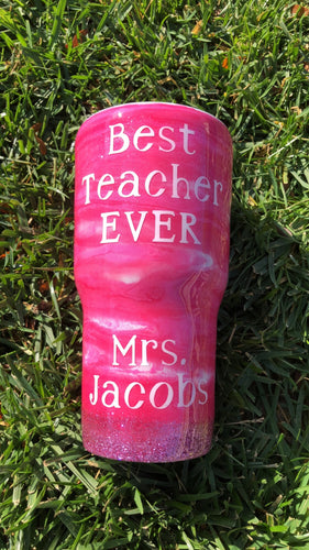 Teacher-Appreciation-Gift-Engraved-Tumbler-Personalized-Tumbler-Engraved-Cup-Engraved-Mug-Engraved-Rambler-20-oz-30-oz-Tumbler-Gift
