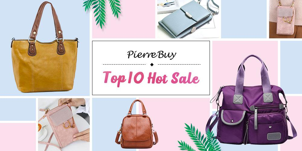 Women Top 10 Hot Sale