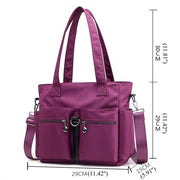 Pierrebuy _ Nylon Female Crossbody Bag_designer bags
