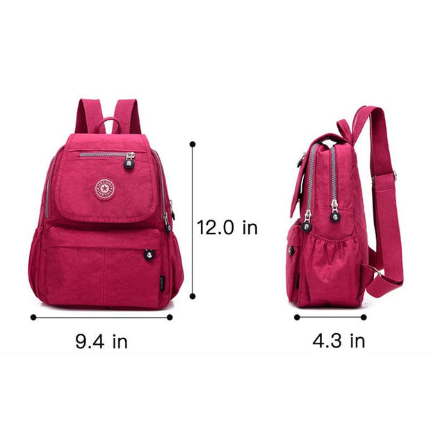 Large Capacity Waterproof Backpack