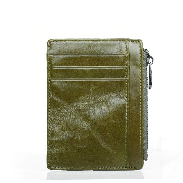 RFID Leather WalletMen Bags,Luggages - Pierrebuy