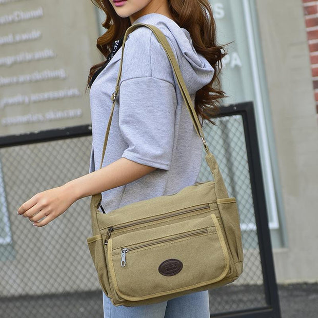 Vintage Shoulder BagWomen Bags,Luggages - Pierrebuy