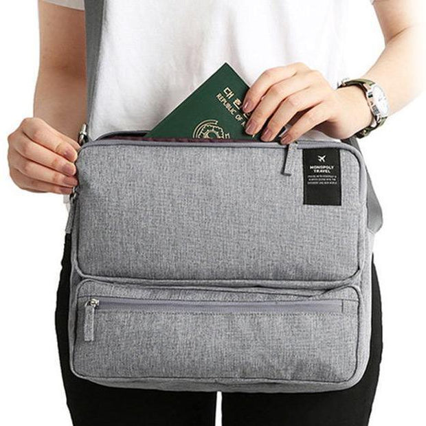 Pierrebuy _ Casual Travel Bag_designer bags