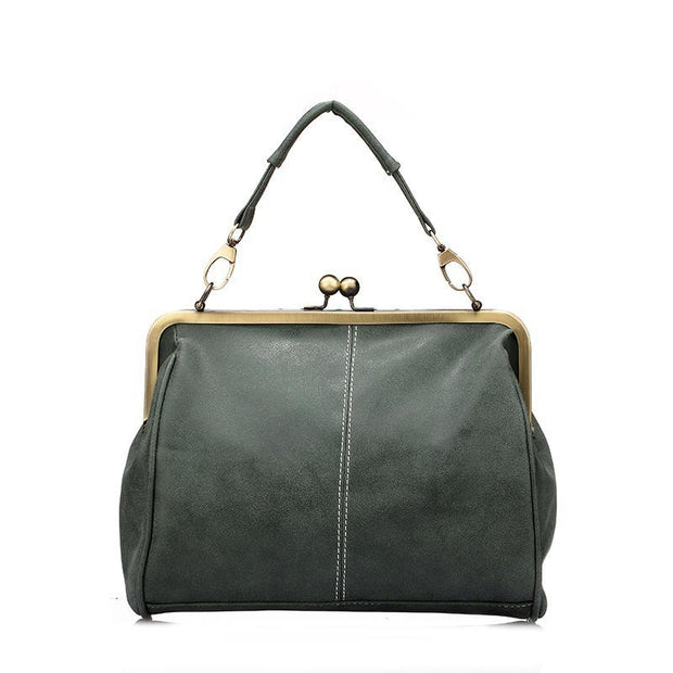 Retro Classical HandbagWomen Bags,Luggages - Pierrebuy