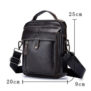 Pierrebuy _ Leather Men Briefcase_designer bags