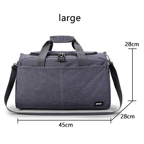 Water-resistant Luggage BagMen Bags,Luggages - Pierrebuy