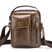 Retro Crossbody BagMan Messenger Bag - Pierrebuy
