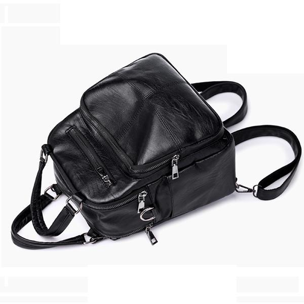 Pierrebuy _ Leisure Capacity Backpack_designer bags